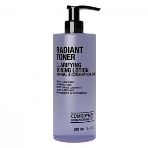 Comodynes Hygiene Facial Clarifying Toning Lotion Очищающий тонизирующий лосьон для нормальной и комбинированной кожи