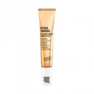 Comodynes Autosunburn Hydratanning Face Moisturising Summer Glow Увлажняющий лосьон-автозагар для лица, гидрозагар