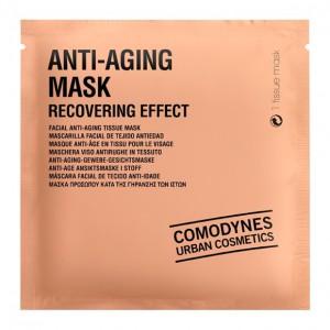 Comodynes Facial Mask Anti-Aging Mask Recovering Effect Маска для лица против старения с эффектом восстановления