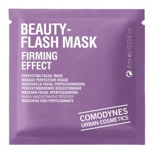 Comodynes Facial Mask Beauty-Flash Mask Firming Effect Совершенствующая маска для лица c укрепляющим эффектом