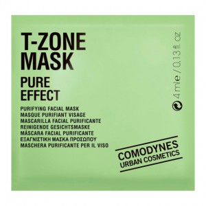 Comodynes Facial Mask T-Zone Mask Pure Effect Очищающая маска для лица