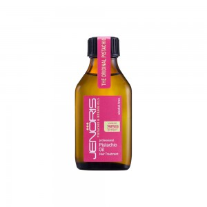 Jenoris Pistachio Oil Hair Treatment Фисташковое масло для лечения волос