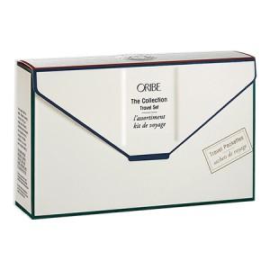 Oribe Moisture & Control The Collection Travel Set Дорожный набор для непослушных волос