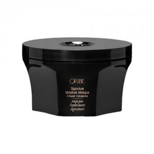 Oribe Signature Moisture Masque A Super Indulgence Увлажняющая маска для волос