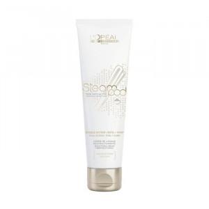 SteamPod L'oreal Professional Normal Cream Разглаживающий крем для нормальных волос нового поколения