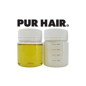 PUR HAIR SOPUR Set Mini Мини набор для домашнего использования