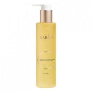 Babor Cleansing CP HY-Oil Гидрофильное очищающее масло для глубокого и мягкого очищения кожи