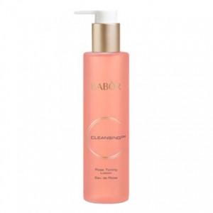Babor Cleansing CP Rose Toning Lotion Освежающий тоник для лица с натуральным розовым маслом