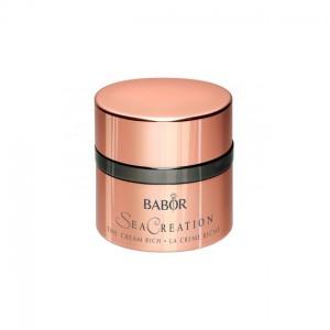 Babor SeaCreation Cream Rich Крем против старения насыщенной текстуры для сухой кожи лица