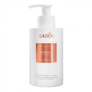 Babor SPA Shaping For Body Firming Body Lotion Обогащённый крем против старения для тела для ежедневного ухода