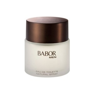 Babor Men Eau De Toilette Туалетная вода с современным ароматом