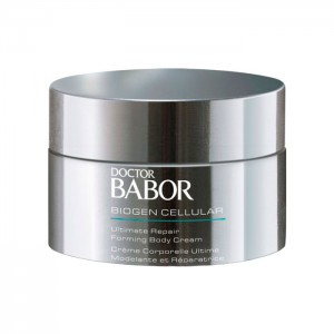 Babor Doctor Biogen Cellular Ultimate Repair Forming Body Cream Ультра-моделирующий крем для тела