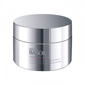 Babor Doctor Body Cellular Ultimate Forming Body Cream Моделирующий экспресс-крем для тела
