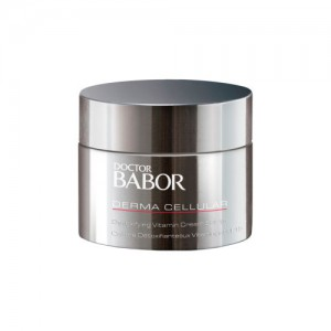 Babor Doctor Derma Cellular Detoxifying Vitamin Cream SPF 15 Крем с витаминами SPF 15