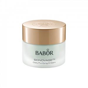 Babor Skinovage PX Pure Daily Purifying Cream Лёгкий крем с очищающей формулой для коррекции акне