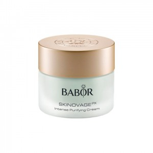 Babor Skinovage PX Pure Intense Purifying Cream Обогащённый крем с очищающей формулой для коррекции акне