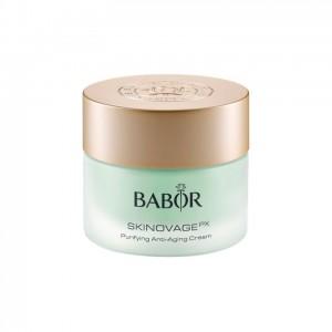 Babor Skinovage PX Pure Purifying Anti-Aging Cream Крем с очищающей формулой для коррекции акне и морщин