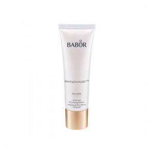 Babor Skinovage PX Pure Intense Purifying Mask Интенсивная успокаивающая маска для коррекции акне и жирного блеска