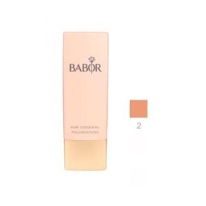 Babor Age Conceal Foundation №02 Light Тональный крем с эффектом омоложения для дневного макияжа Оттенок: Светлый