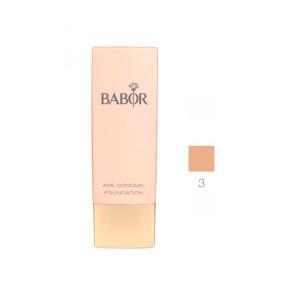 Babor Age Conceal Foundation №03 Medium Тональный крем с эффектом омоложения для дневного макияжа Оттенок: Средний
