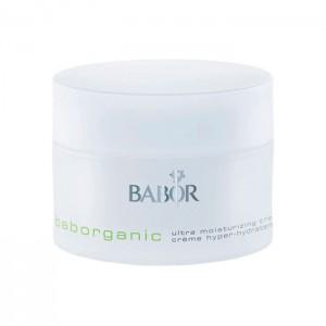 Babor Baborganic Ultra Moisturizing Cream Крем ультра-увлажнение