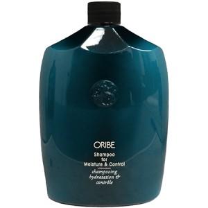 Oribe Moisture & Control Shampoo Увлажняющий шампунь для непослушных волос