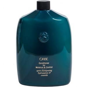 Oribe Moisture & Control Conditioner Увлажняющий кондиционер для непослушных волос