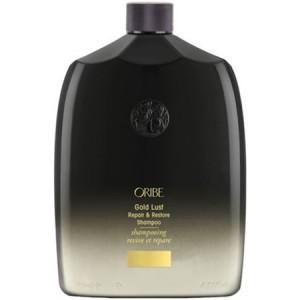 Oribe Repair & Restore Gold Lust Shampoo Шампунь для восстановления и увлажнения волос