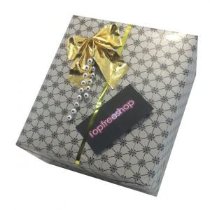 Подарочная упаковка: Вариант 3