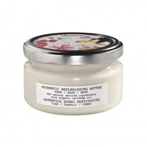 Davines Authentic Replenishing Butter Восстанавливающее масло