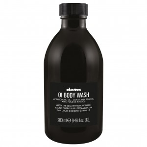 Davines Oi Essential Haircare Body Wash With Roucou Oil Гель для душа для абсолютной красоты тела