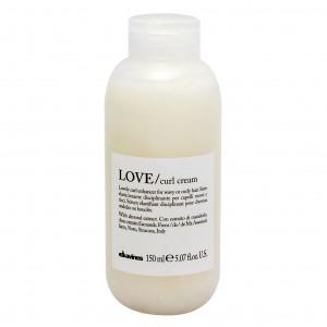 Davines Essential Haircare Love Curl Cream Крем для усиления завитка