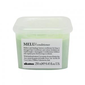Davines Essential Haircare Melu Hair Mask Кондиционер для предотвращения ломкости волос
