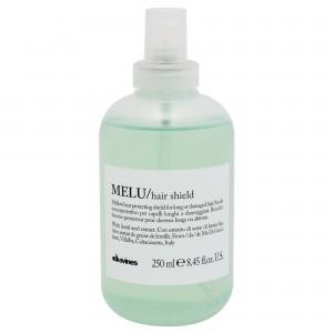 Davines Essential Haircare Melu Hair Shield Термозащитный несмываемый спрей против повреждения волос