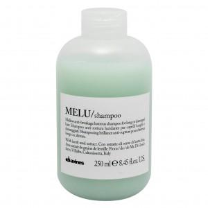 Davines Essential Haircare Melu Shampoo Шампунь для предотвращения ломкости волос
