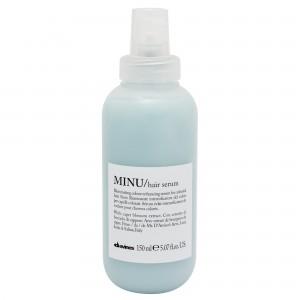 Davines Essential Haircare Minu Hair Serum Несмываемая сыворотка для окрашенных волос