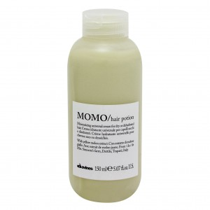Davines Essential Haircare Momo Hair Potion Универсальный несмываемый увлажняющий крем