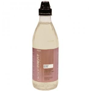 Dikson Treat Shampoo Neutro Нейтральный шампунь с маслом арганы