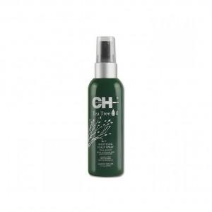 CHI Tea Tree Oil Soothing Scalp Spray Успокаивающий спрей с маслом чайного дерева 60 мл