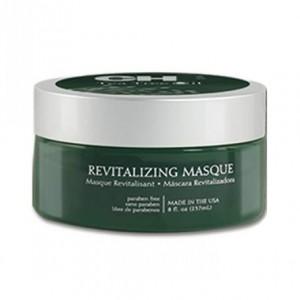 CHI Tea Tree Oil Revitalizing Masque Восстанавливающая маска для волос с маслом чайного дерева 236 мл