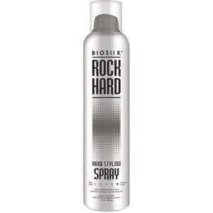 Biosilk Rock Hard Styling Spray Спрей для укладки волос 300 мл