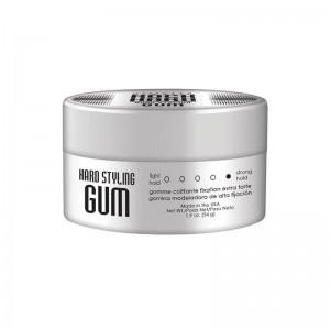 Biosilk Rock Hard Styling Gum Эластик-гель для укладки волос 54 мл