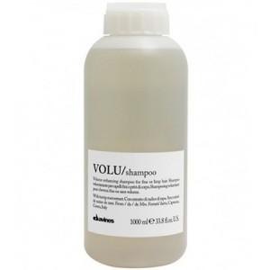 Davines Essential Haircare Volu Shampoo Шампунь для придания объема волосам