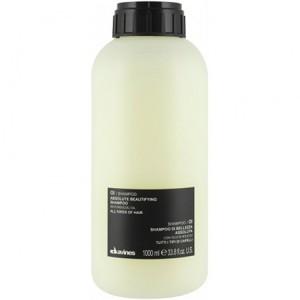Davines Oi Essential Haircare Shampoo Шампунь для абсолютной красоты волос