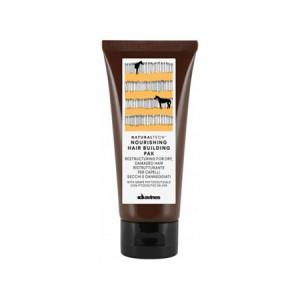 Davines Natural Tech Nourishing Hair Building Pak Питательная восстанавливающая маска