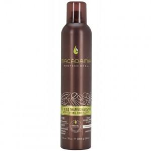 Macadamia Professional STYLING Flex Hold Shaping Hairspray Формирующий лак для волос