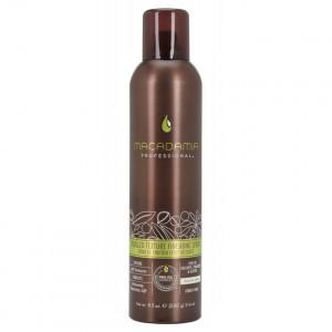Macadamia Natural Oil Professional Tousled Texture Finishing Spray Спрей для завершения укладки для взъерошенных волос