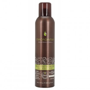 Macadamia Professional STYLING Tousled Texture Finishing Spray Спрей для завершения укладки для взъерошенных волос