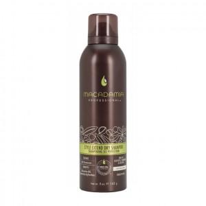 Macadamia Professional STYLING Style Extend Dry Shampoo Сухой шампунь