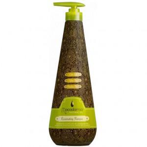 Macadamia Natural Oil Rejuvenating Shampoo Шампунь восстанавливающий с маслом арганы и макадамии